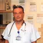 Д-р Борис Ангелов
